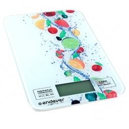 фото Весы кухонные Endever KS-512