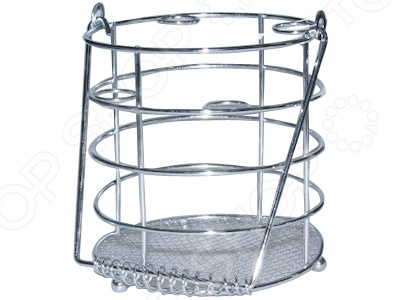 Поставка для столовых приборов Rosenberg 6404 емкость для чистки столовых приборов