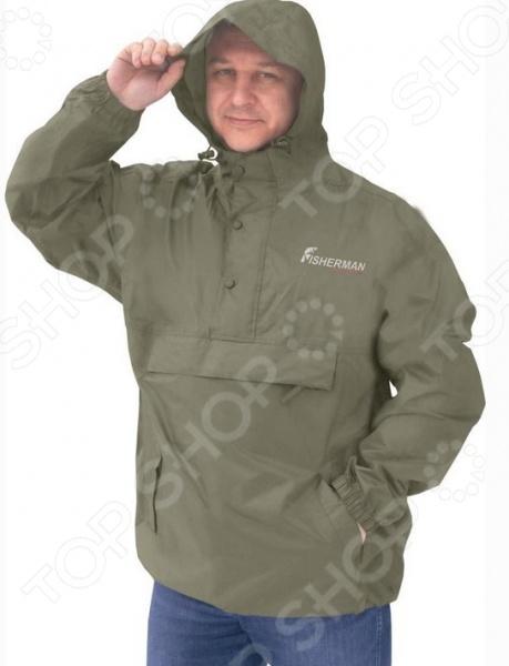Куртка для рыбалки NOVA TOUR «Вейв» товары для рыбалки