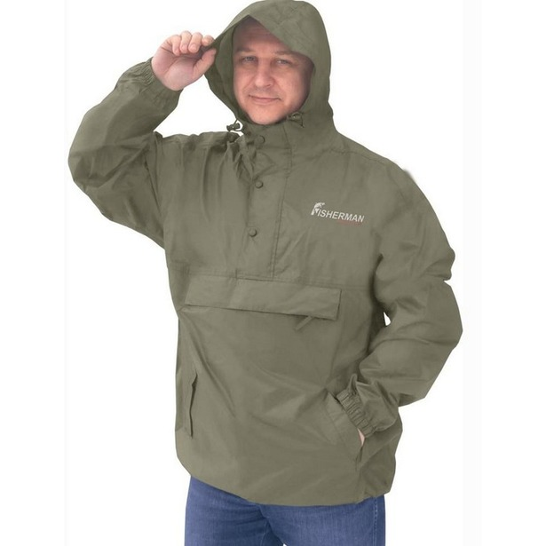 фото Куртка для рыбалки NOVA TOUR «Вейв». Размер одежды: XS
