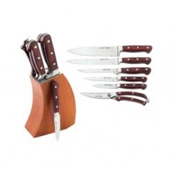 фото Набор ножей Webber ВЕ-2131
