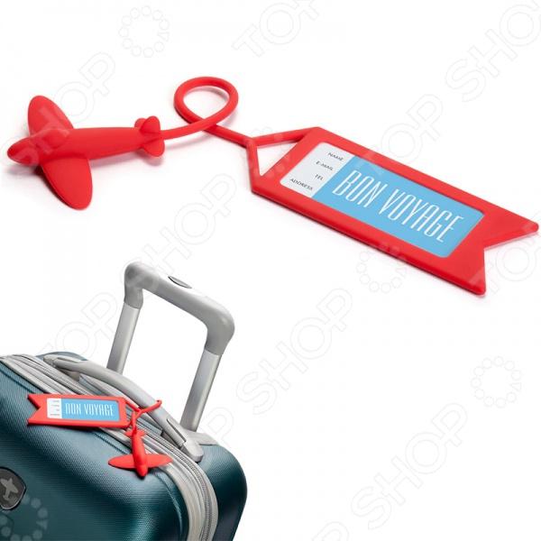 фото Бирка для багажа OTOTO Tag me, Другие товары для хозяйства