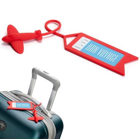 Купить Бирка для багажа OTOTO Tag me