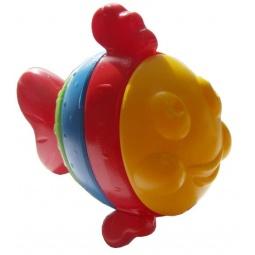 фото Игрушка-пирамидка Форма «Рыбка» С-169-Ф