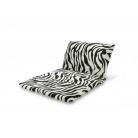 Фото Топпер для кресла Dormeo Relax Sofa 2PCS V2. Цвет: зебра