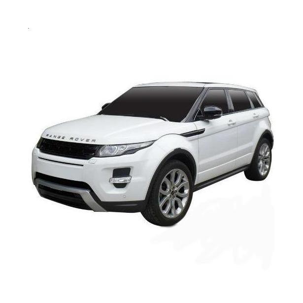 фото Автомобиль на радиоуправлении 1:12 KidzTech Range Rover Evoque