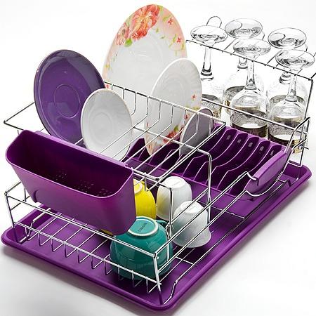 Купить Сушилка для посуды Mayer&Boch Compact