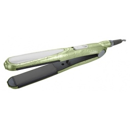 фото Щипцы для волос Delta DL-0522. Цвет: зеленый