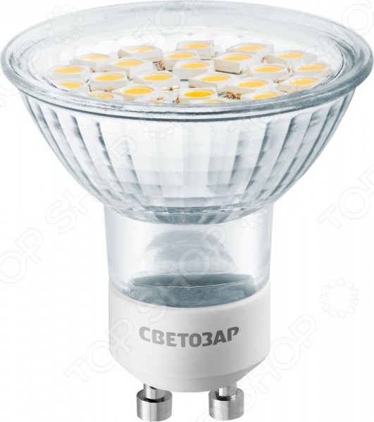 Лампа светодиодная Светозар LED technology 44550-35_z01