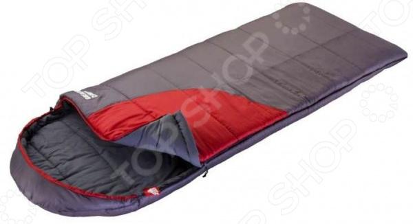 Спальный мешок Trek Planet Dreamer ComfortСпальные мешки<br>Trek Planet Dreamer Comfort это современный, практичный и удобный спальный мешок, без которого трудно обойтись любителям настоящего отдыха на дикой природе. Это может быть туристический поход, охота или рыбалка, а также другие виды отдыха, предполагающие ночевку под открытым небом или в палатке. Благодаря сочетанию продуманной формы и высококачественных материалов, температурный диапазон, при котором сон в таком мешке будет комфортным, достаточно широк. Преимущества спального мешка Trek Planet Dreamer Comfort:  Подходит для крупных туристов;  Температура экстрима составляет -21 ;  Температура комфорта, составляющая 1 ;  Плечевая затягивающаяся шнуровка;  Теплый капюшон с затягивающейся шнуровкой по периметру;  Защита от влаги и ветра;  Конструкция, позволяющая состегивать вместе два спальника;  Защищенная термоклапаном двухзамковая молния;  Отдельная молния внизу спальника;  Комплектный компрессионный чехол, способствующий максимальному удобству при переноске и хранении спального мешка. Обеспечьте себя качественной экипировкой и каждый поход на природу станет настоящим приключением, со множеством событий, оставляющих в памяти неизгладимый след.<br>
