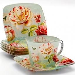 Купить Чайный набор Loraine LR-24127