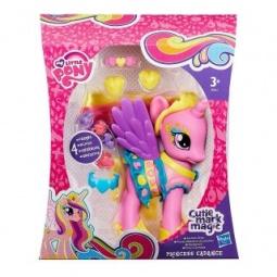 фото Фигурка с аксессуарами Hasbro «Пони-модницы». В ассортименте