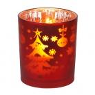 Купить Светодиодный ночник-свеча Эра G16-NY-RED