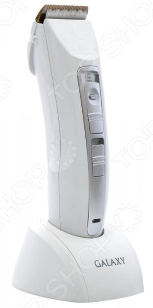 Машинка для стрижки Galaxy GL 4153 сковорода taller tr 4153