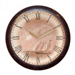 фото Часы настенные Вега П 1-962/7-8
