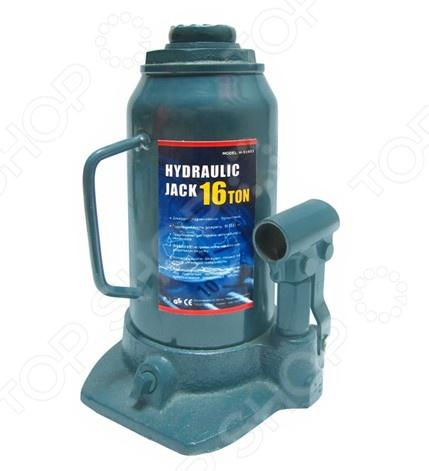 Домкрат гидравлический бутылочный Megapower M-91603 домкрат белак бак 00037 32т