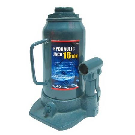 Купить Домкрат гидравлический бутылочный Megapower M-91603