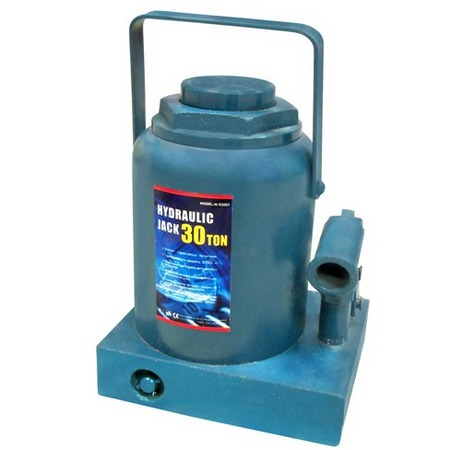 Купить Домкрат гидравлический бутылочный Megapower M-93007