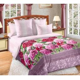 фото Комплект постельного белья Королевское Искушение «Марианна». 2-спальный. Размер простыни: 220х240 см