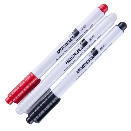 Купить Набор маркеров Archimedes Norma 90178