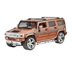 Купить Сборная модель автомобиля 1:25 Revell Hummer H2