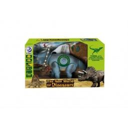 фото Игрушка радиоуправляемая Shantou Gepai «Динозавр»