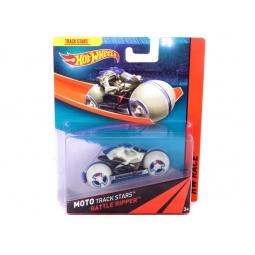 Купить Мотоцикл игрушечный Mattel Rattle Ripper