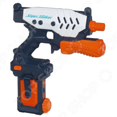 фото Бластер водяной Hasbro Shotwave, Водные пистолеты