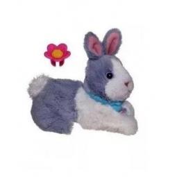 фото Игрушка интерактивная Hasbro Модные зверята «Кролик»