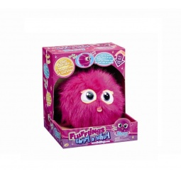 фото Мягкая игрушка интерактивная Vivid Лохматыш «Крутишка и вертишка Диззи»