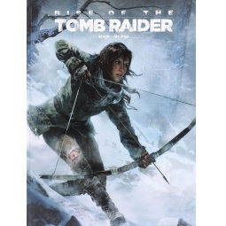 фото Мир игры Rise of the Tomb Raider