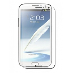 фото Пленка защитная LaZarr для Samsung Galaxy Note 2 N7100. Тип: антибликовая