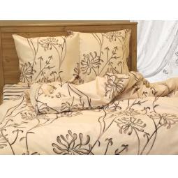фото Комплект постельного белья Tete-a-Tete «Пестик». Семейный