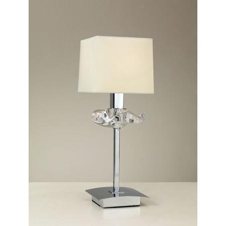 Купить Настольная лампа декоративная Mantra Akira