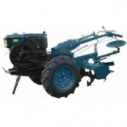 Купить Мотоблок дизельный BauMaster DT-8809X