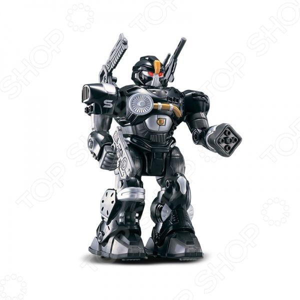 Игрушка-робот HAP-P-KID XSS. В ассортименте роботы hap p kid робот трансформер