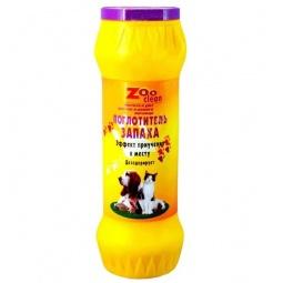 фото Средство для коррекции поведения собак Zoo Clean «Поглотитель запаха»