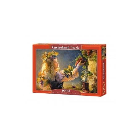 Купить Пазл 1000 элементов Castorland «Виноградная лоза»