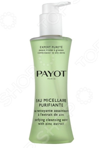 Мицеллярная вода Payot Expert Purete