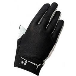 фото Велоперчатки с длинными пальцами Polednik Long. Цвет: черный. Размер: 10 L