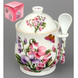 Купить Горшочек для меда Elan Gallery «Душистый цветок»