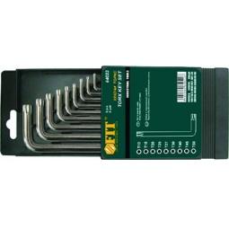Купить Набор ключей-звездочек FIT 64022