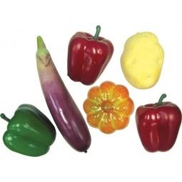 Купить Набор игровой из овощей Тилибом Т80313