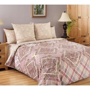 Купить Комплект постельного белья Королевское Искушение «Итальянка». 2-спальный