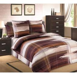 фото Комплект постельного белья Белиссимо «Стихия». 2-спальный