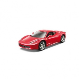 Купить Сборная модель автомобиля 1:32 Bburago Ferrari Italia