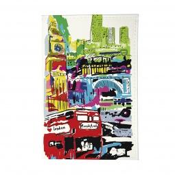 фото Обложка для паспорта Mitya Veselkov «Лондон в красках»