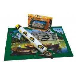 Купить Коврик для сборки пазлов Step Puzzle