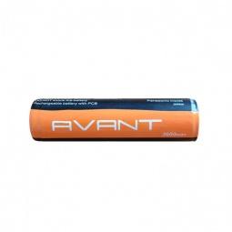 Купить Батарея аккумуляторная Avant 18650