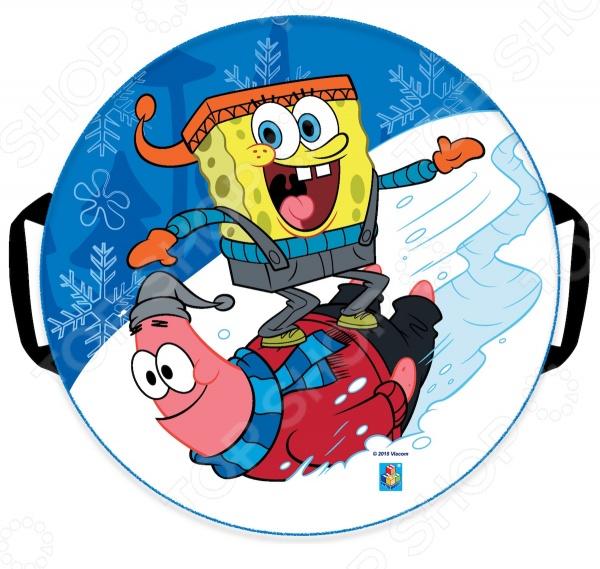 Zakazat.ru: Ледянка 1 Toy «Губка Боб» Т58472